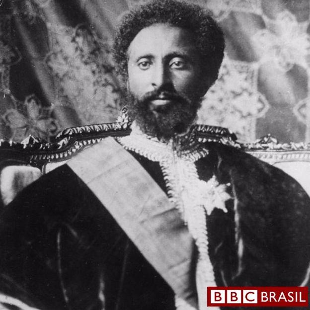 Por que um imperador da Etiópia foi adorado como deus na Jamaica - influenciando até Bob Marley https://t.co/2GQTkq1e5g