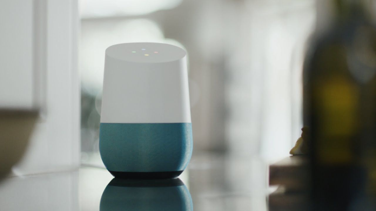 New Burger King ad tricks Google Home's on purpose and gets shutdown https://t.co/9p2z2uhyQz https://t.co/ChlvHDx6tT