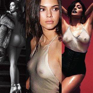 Robert Kardashian Jr Nude Pics