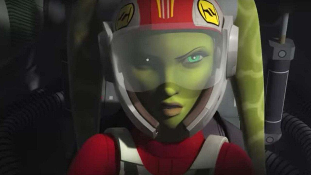 Star Wars Rebels Trailer Is Epic, Warwick Davis Joins The Cast https:/...