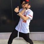 田邊駿一のツイッター