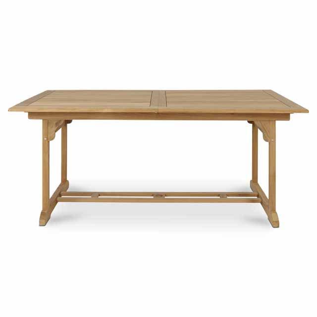 Iziva on twitter table de jardin roscana blooma pas cher 180 240 x 110 cm prix table de jardin - Table de jardin castorama 2017 ...