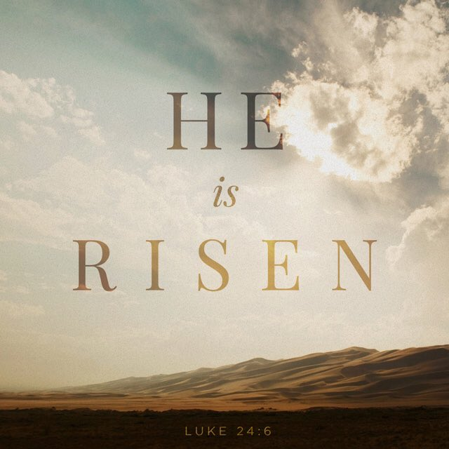 Happy Easter!✝ https://t.co/pyHDx7kNmG