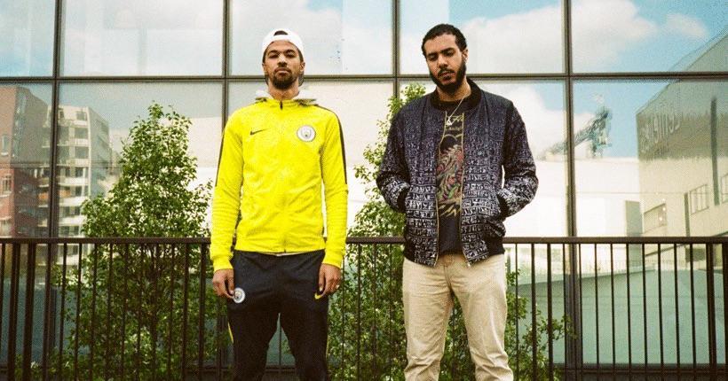 Montreuil Triplego Est Balade Dans Montreuil Avec Triplego Le Duo Sombre Du Rap Francais Konbini France Scoopnest