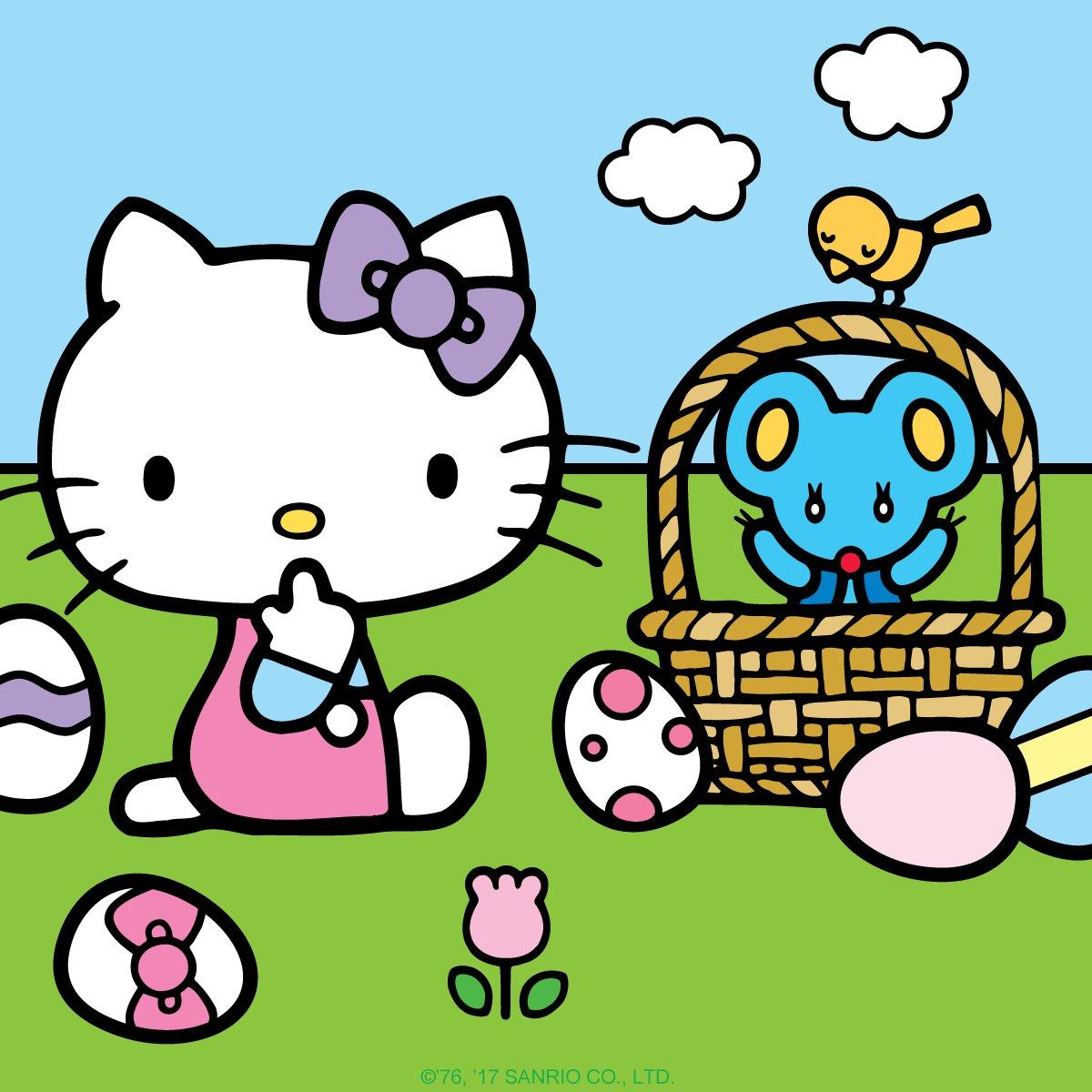 Hello Kitty (@hellokitty) | Twitter