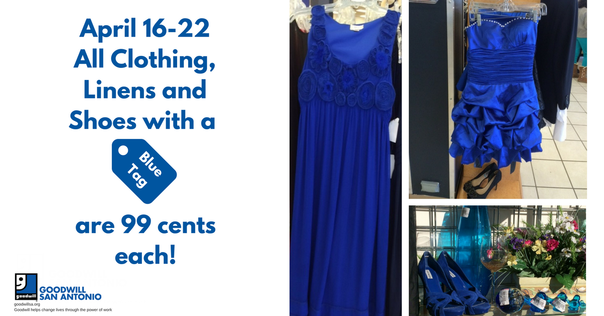 Goodwill San Antonio On Twitter This Week Clothing Furniture