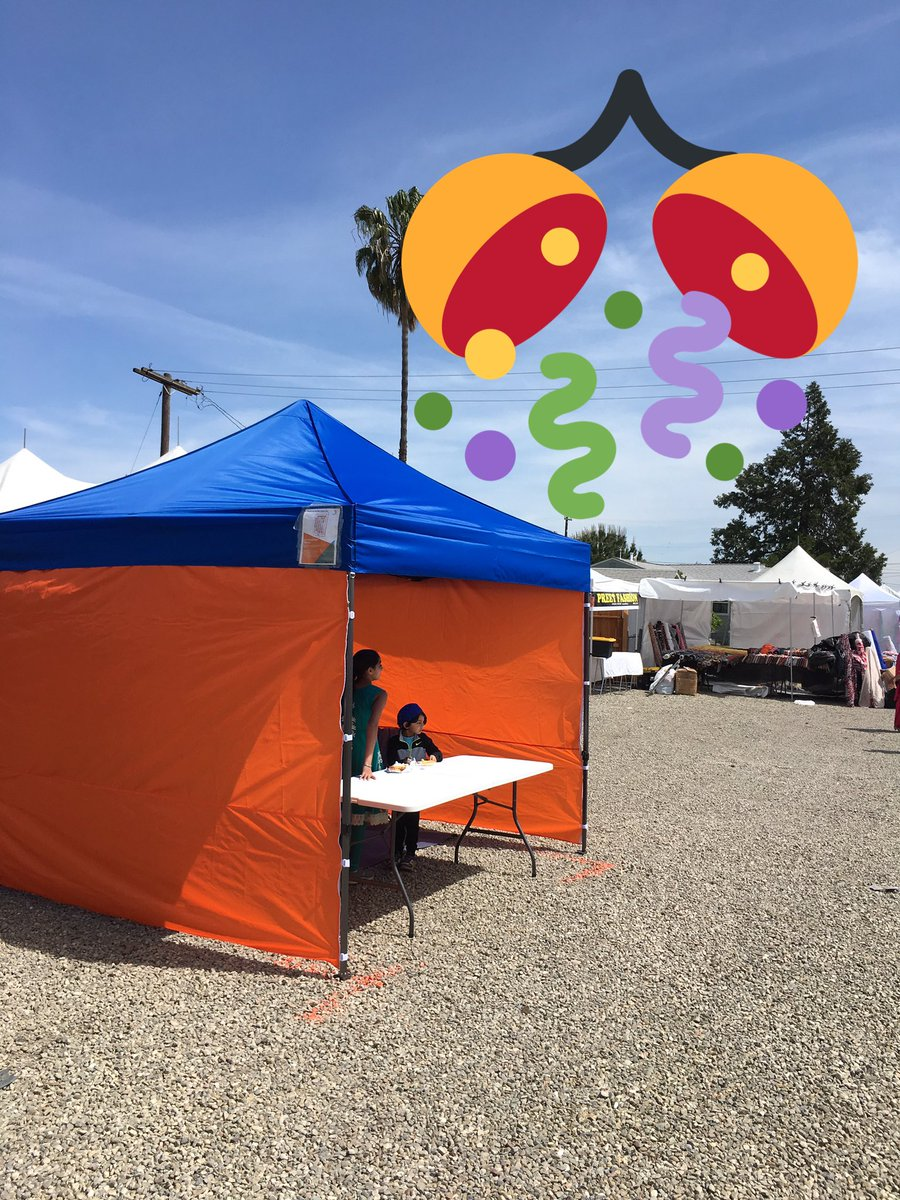 """lingododo on twitter: """"only orange/blue canopy in the entire"""