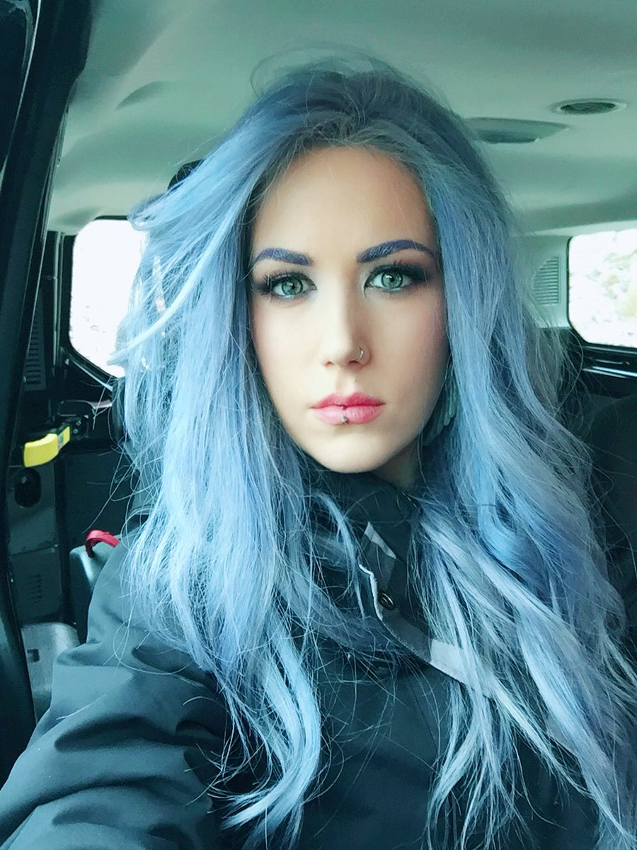 Alissa White Gluz On Twitter You Know That Feeling When Your Body