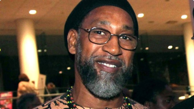To the one who started it all.   Happy Birthday DJ Kool Herc!