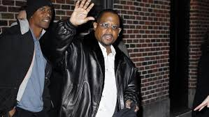Happy Birthday to the one and only Martin Lawrence!!!