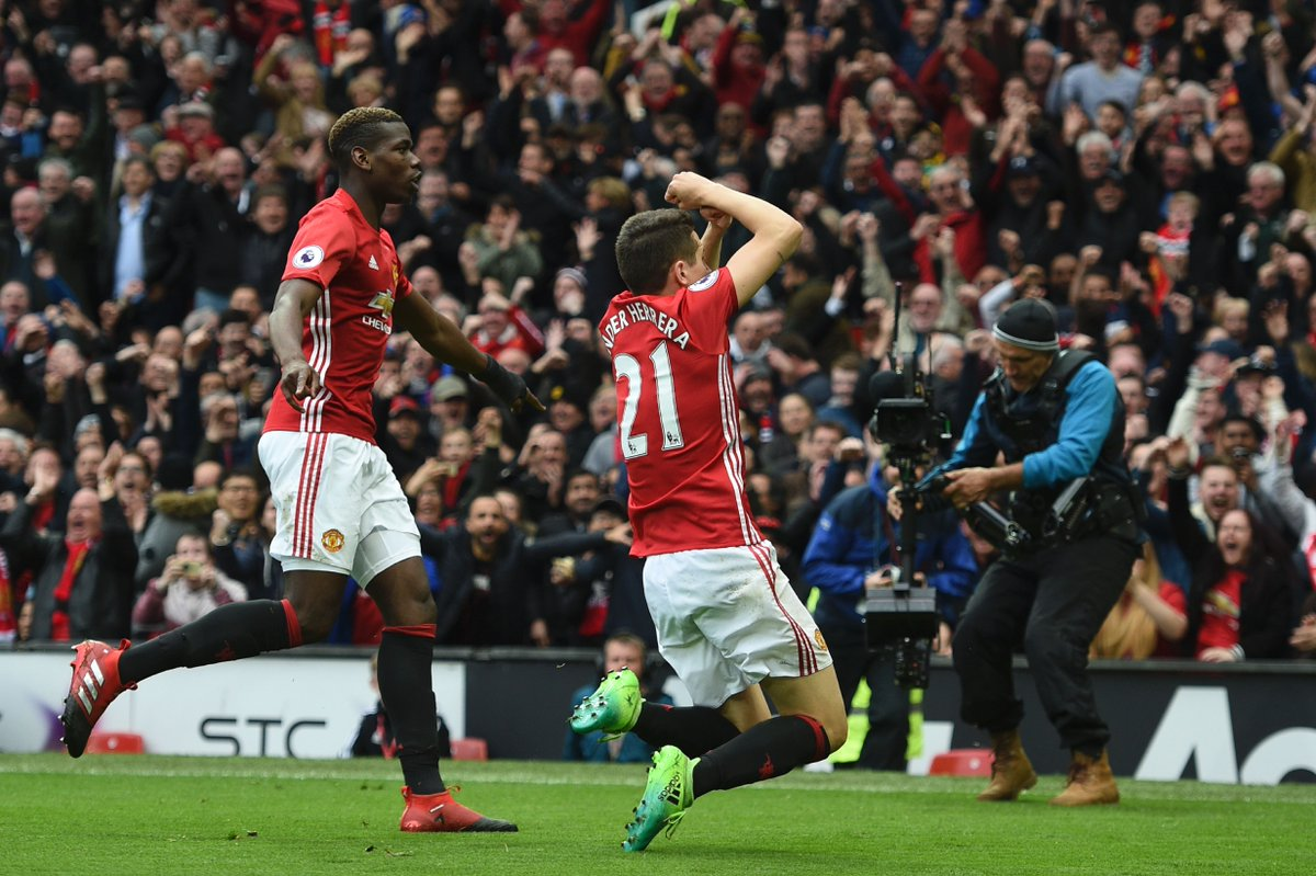 Video: Manchester United vs Chelsea