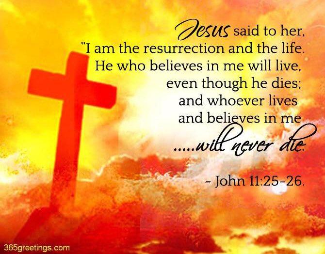 He is Risen! #HappyEaster to all celebrating! https://t.co/0wnZ9NlheH