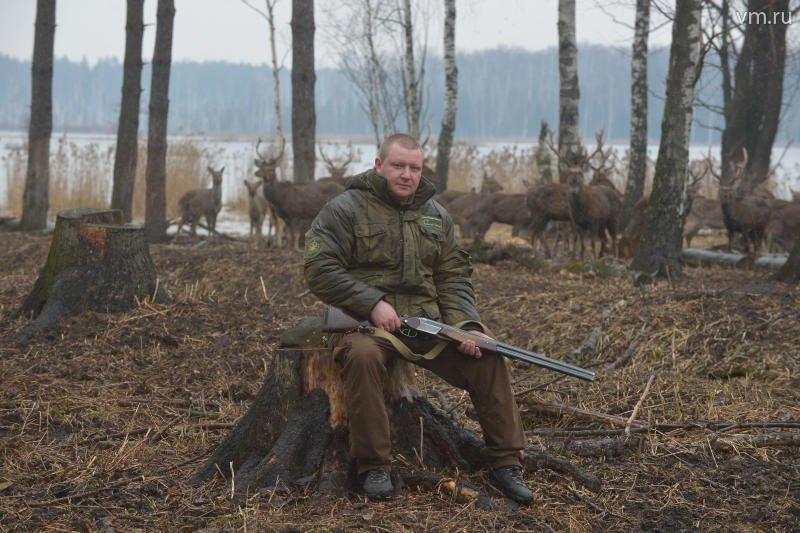 чернышковское казачье общество охотников и рыболовов