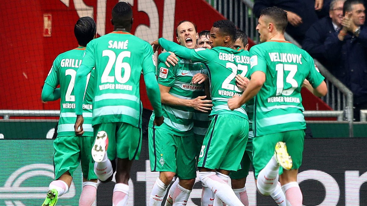 Video: Werder Bremen vs Hamburger SV