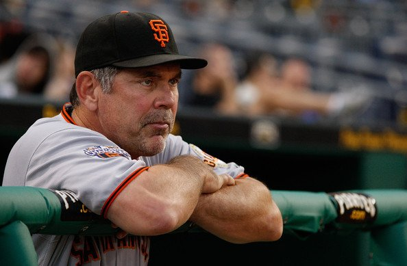 Happy birthday to Bruce Bochy, 62 today :-)