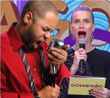 Cantar.   #conexaomodels #queremoscontinuarcomvc #redetv #canta #cantar #sing #jazz #lol #rir<br>http://pic.twitter.com/B6gb110iOv