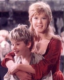 Just watching Oliver on tv at the moment. Just like to wish Nancy (Shani Wallis) a Happy 83rd Birthday Today