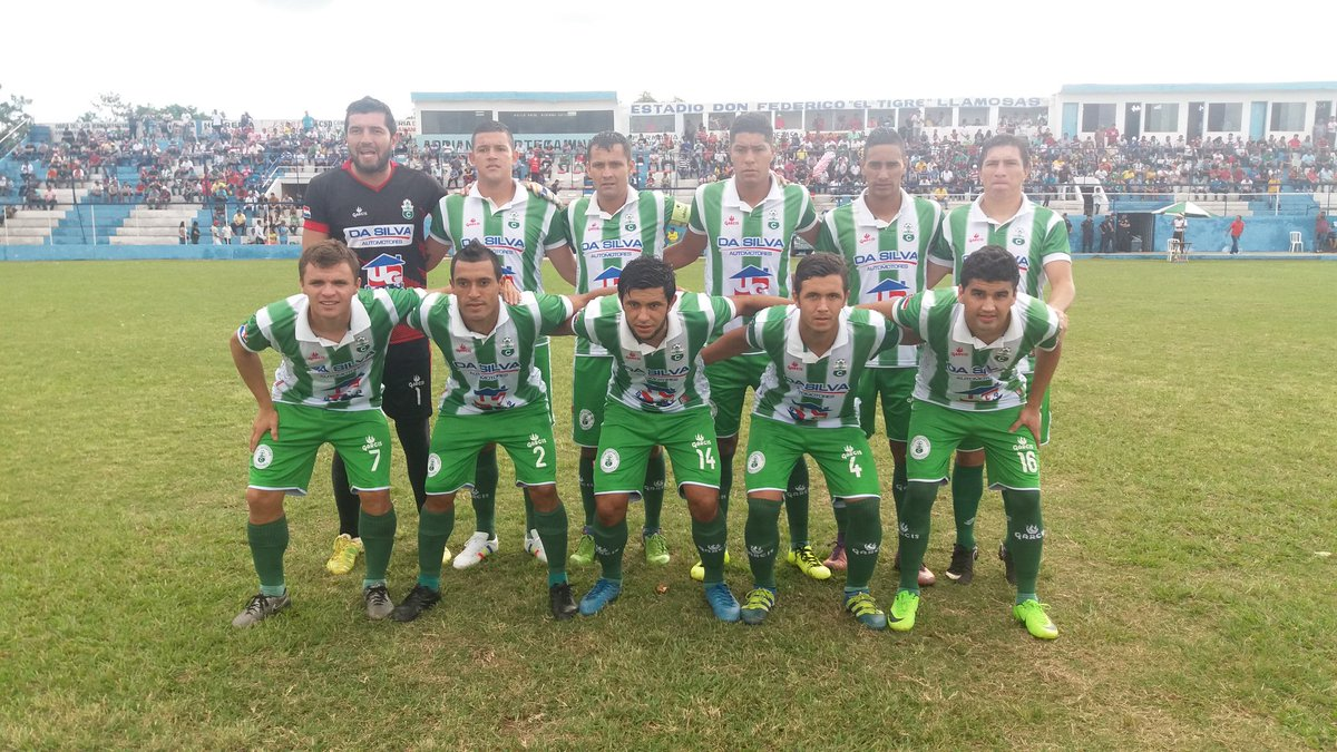 El Deportivo Caaguazú visita al 3 de Febrero por la Intermedia