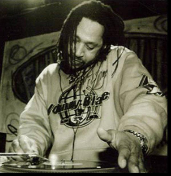 Happy birthday to DJ Kool Herc, who extended the break beat.