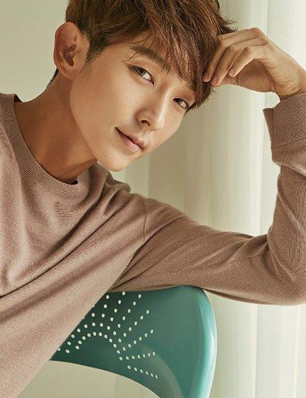 40 Questions Korean Drama - Lee Joon Gi