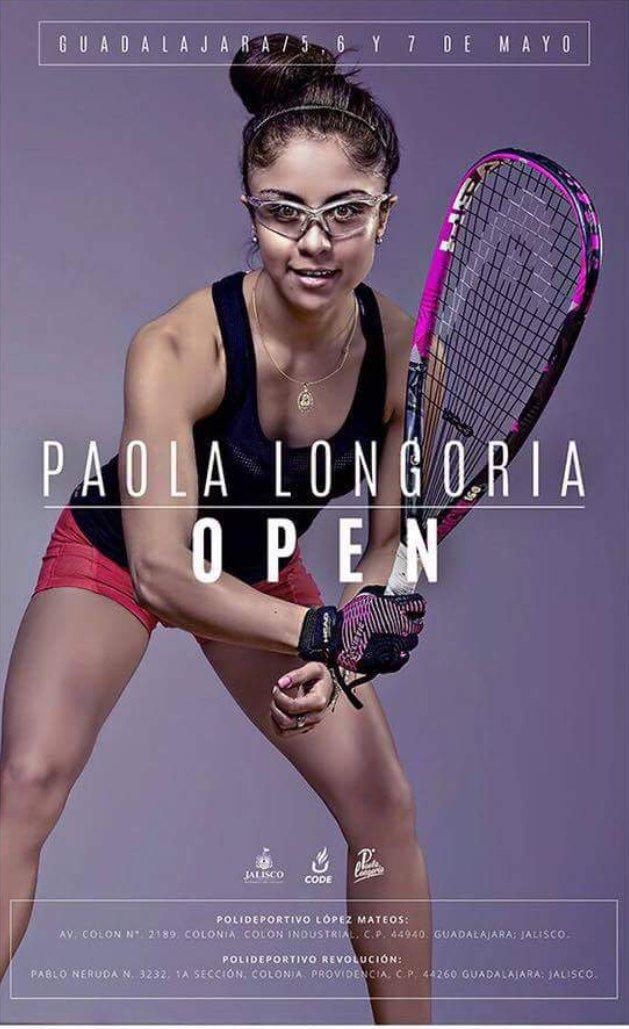 Paola Longoria Nude Photos 23