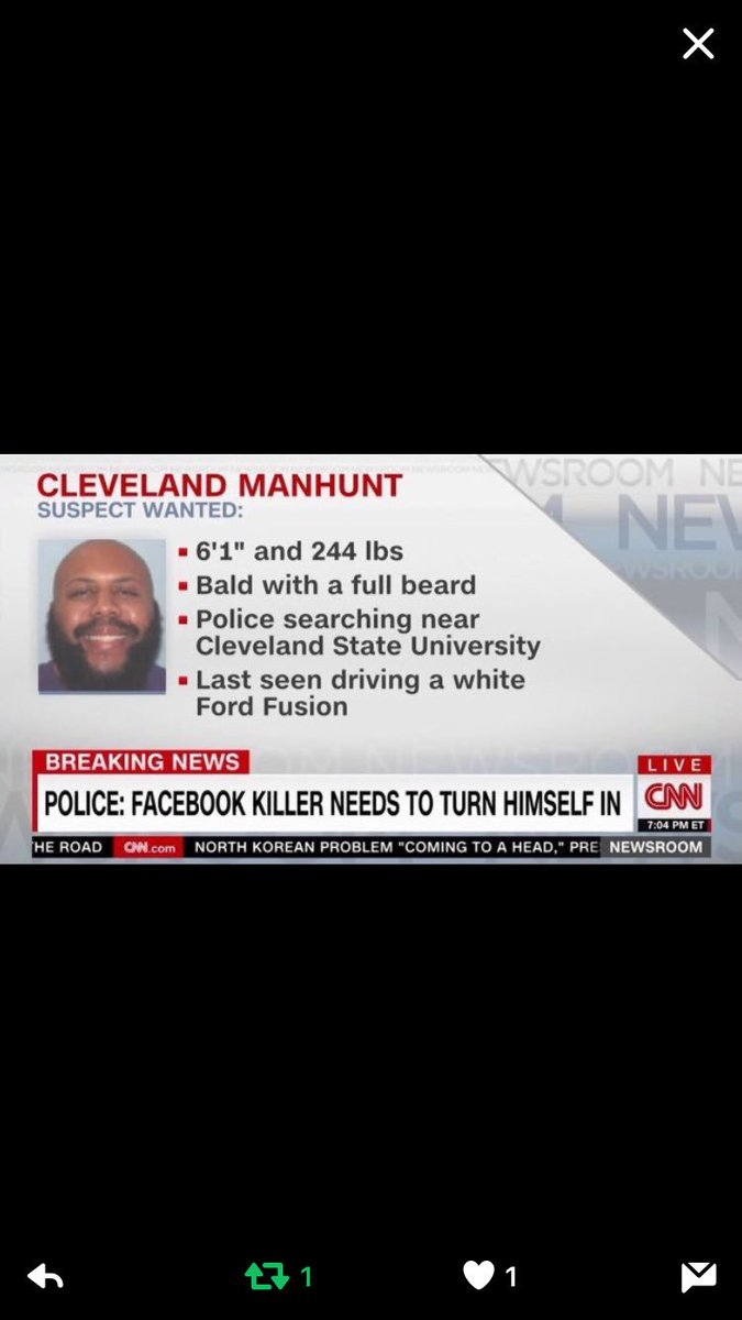 Stop sharing the video and share this. #Cleveland