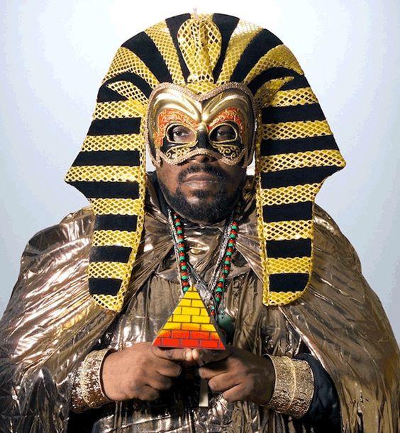 Afrika Bambaataa's Birthday Celebration