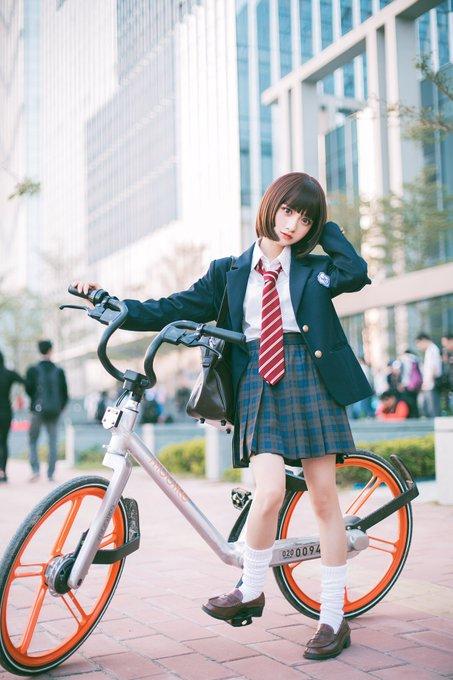 コスプレイヤー橘子のTwitter画像9