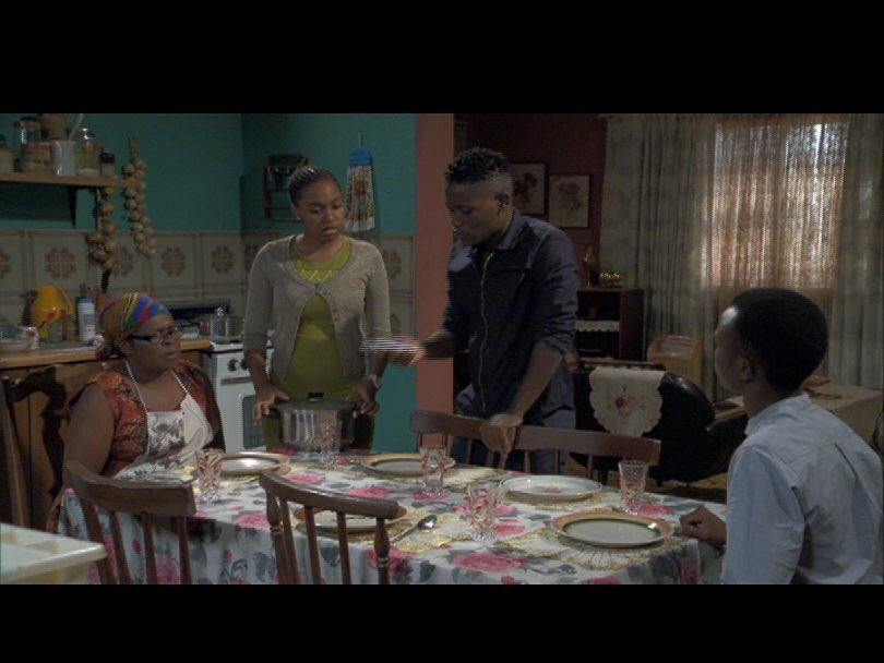 Tonight on #SkeemSaam: Winds of change blow strong and unpleasant in t...