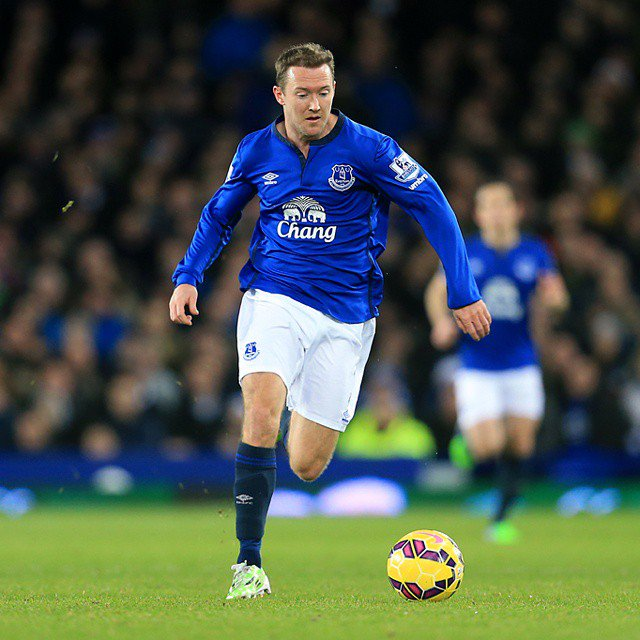 Happy Birthday Aiden McGeady! The winger is 29 today!  -
