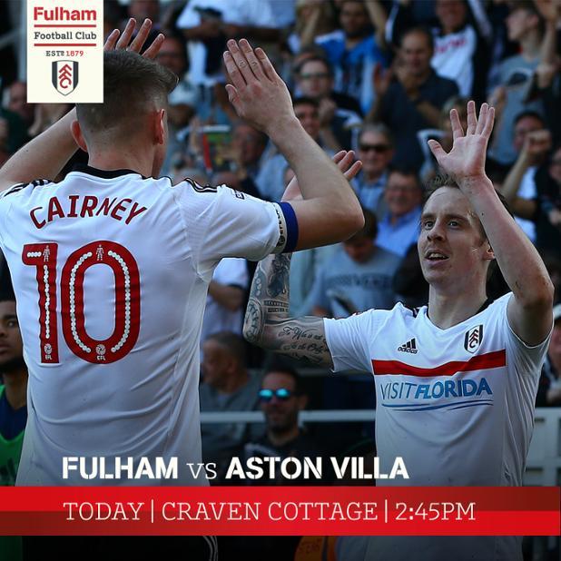 Thumbnail for Matchday Recap - Aston Villa