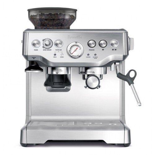 Naif Hadi نايفكو Pa Twitter ايش رايكم في هالمكينة أحد له تجربة معها أبحث عن مكينة قهوة منزلية ممتازة وهذي من الاقتراحات اللي وصلتني