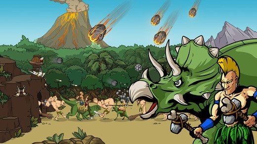 Of war 2 max games