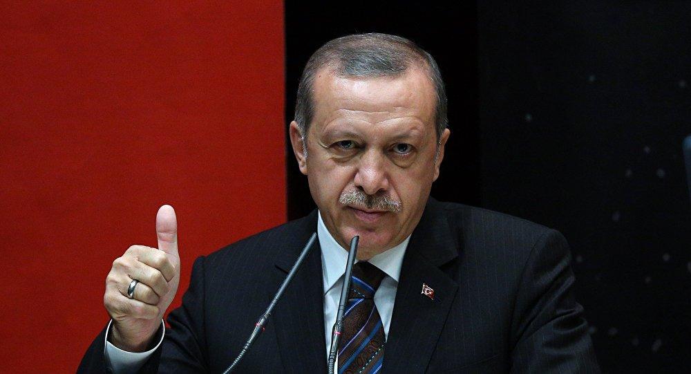 """Турция назвала отчет наблюдателей ОБСЕ референдуме о расширении власти президента """"неприемлемым"""" - Цензор.НЕТ 8164"""