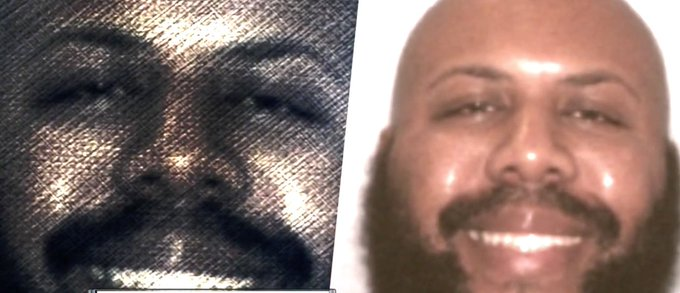 #SteveStephens   What we know: -Could be in PA, IN, MI or NY  -Vehicle is a white Ford Fusion with temp tag E363630  https://t.co/qtcR18pV2P