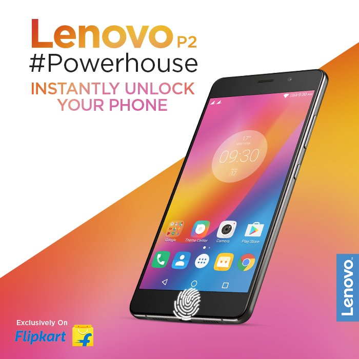Lenovo India on Twitter: