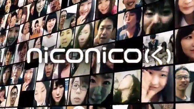 ニコニコ4年ぶりのバージョンアップを発表。 新バージョン「niconico(く)」 2017年10月 開始 https://t.co/kcsE3q25Jq