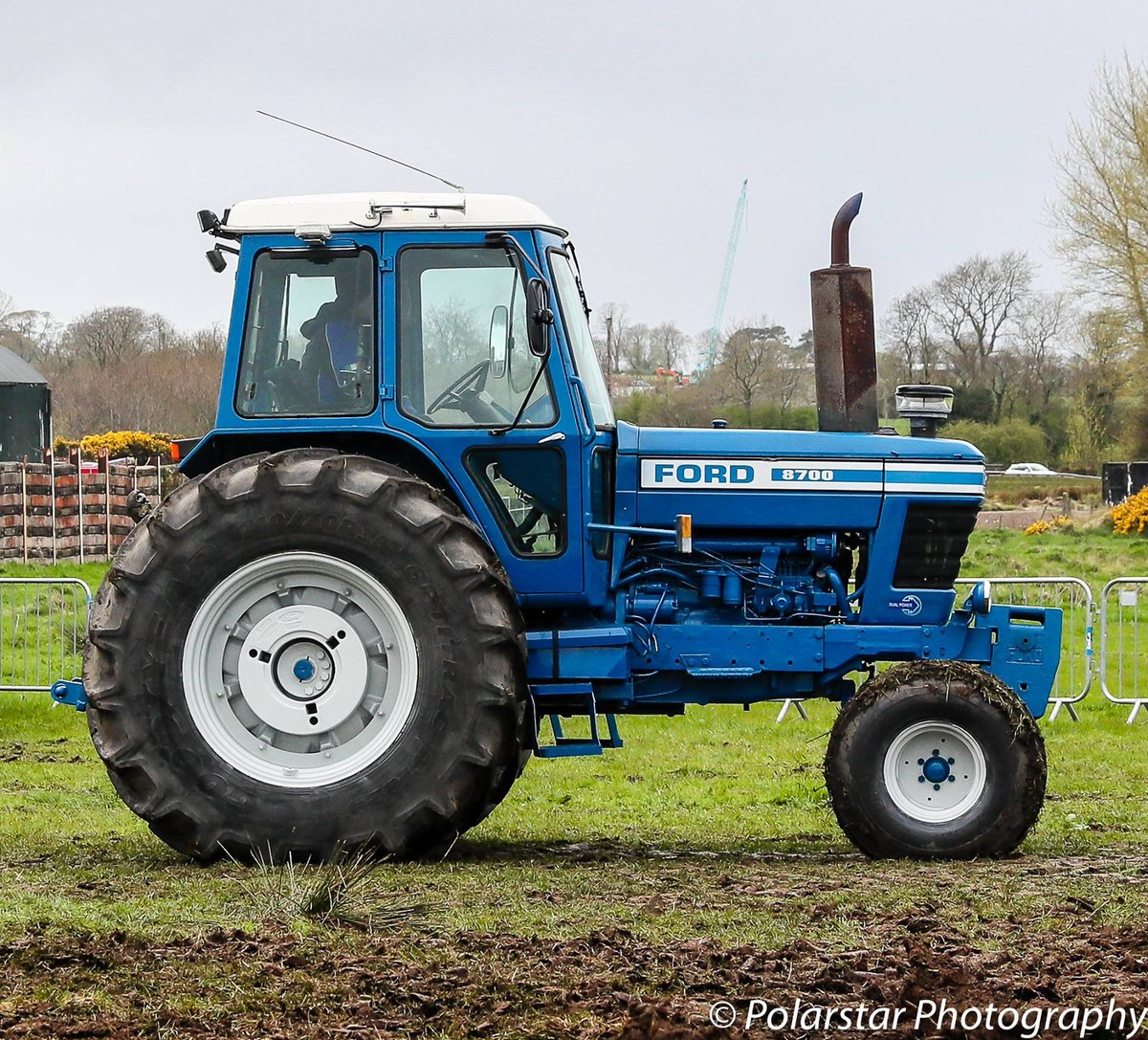 jan evans on twitter i love blue tractors these from the big 100