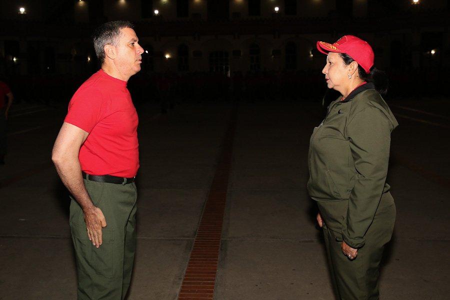 Noticias de la Milicia Bolivariana C9nTpUTXgAUZVu3