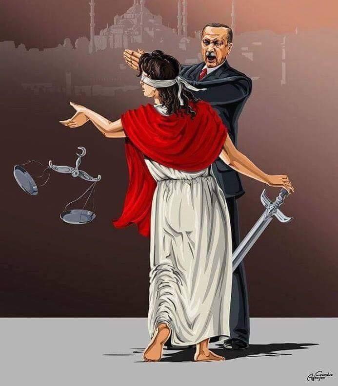 """Турция назвала отчет наблюдателей ОБСЕ референдуме о расширении власти президента """"неприемлемым"""" - Цензор.НЕТ 3849"""