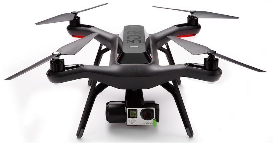 طائرة ذاتية التحكم