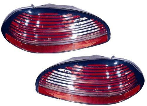 #Pontiac #Grand #Prix #Replacement #Tail #Light #Unit – 1-Pair: Price: OE replacement Tail Light (lens and…  https:// goo.gl/0e6L1X  &nbsp;  <br>http://pic.twitter.com/ax6tXgRir5