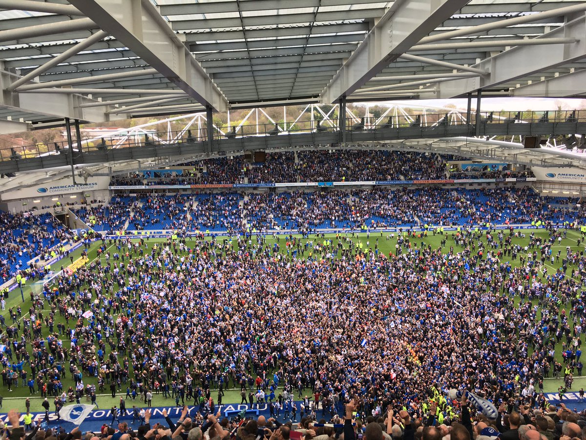 Job Done #bhafc https://t.co/3dSNStrwES
