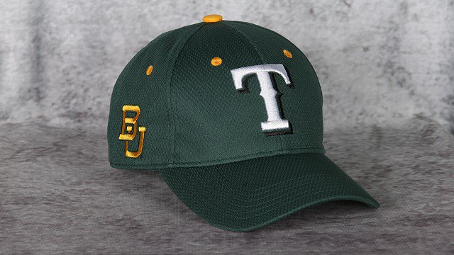 best loved 9e4a1 28d8a ... top quality baylor university on twitter june 16 is baylor night at the  rangersu2014and the first
