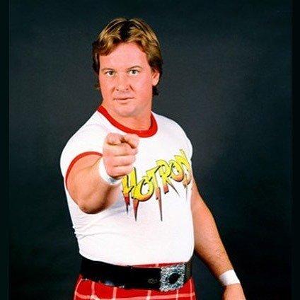Happy Birthday, Rowdy Roddy Piper!