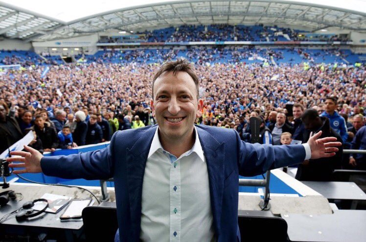 Yes. Just yes. #BHAFC https://t.co/B9v4ZJLJty