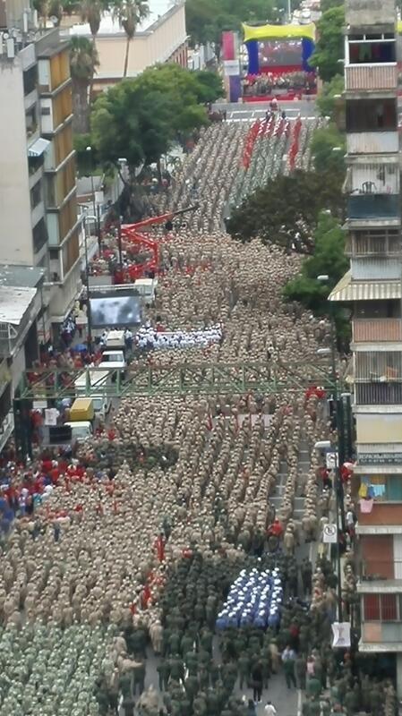 Noticias de la Milicia Bolivariana C9oXLU1WsAA9Heh