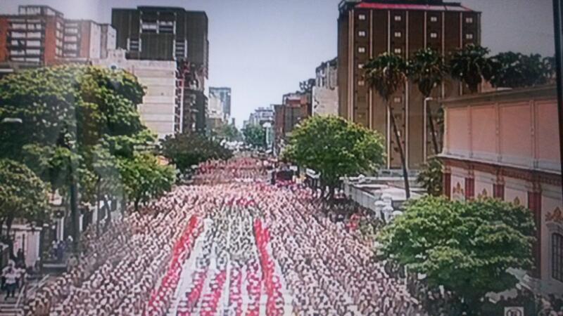 Noticias de la Milicia Bolivariana C9oXNslXcAIndz7