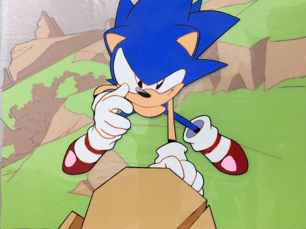 sonic the hedgehog - photo #50
