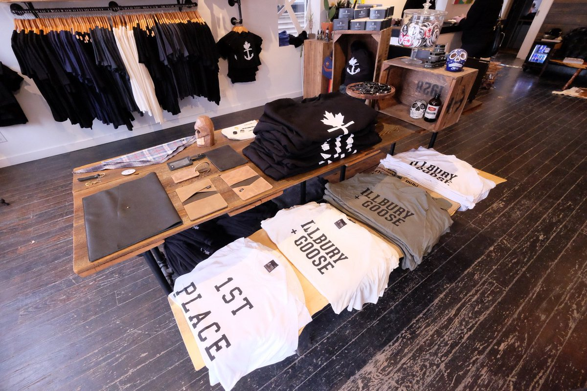Shirt design london ontario - Jim Byers On Twitter Trendy London Ontario You Bet Https T Co Uzqtd6ef9q Canoetravel Tourism_london Ontsouthwest Rootcellarldn Illburyandgoose